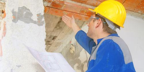 Bauüberwachungen